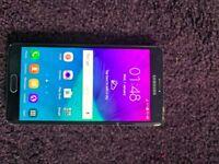Used Samsung Galaxy Note 4