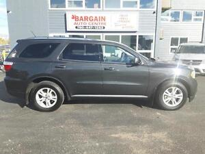 2011 Dodge Durango ''WE FINANCE EVERYONE''