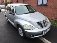 2006 (06) CHRYSLER PT CRUISER TOURING CRD DIESEL HATCHBACK CAR NOT FOCUS FORD VAUXHALL CITROEN