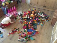 LEGO DUPLO massive bundle!!!
