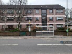 1 bedroom flat in Strathblane Road, Milngavie, Glasgow, G62 (1 bed) (#1049657)