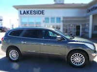 2011 BUICK Enclave Free delivery in Ontario!