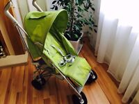 Baby Weavers buggy