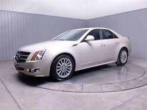 2010 Cadillac CTS 3.6L MAGS A/C