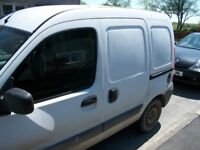 selling van as no longer need m.o.t to december think it will need a steering soon