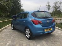 Vauxhall corsa Automatic 2016 Only £6395