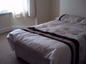 temporary, short term or long term room in flat / apartment available