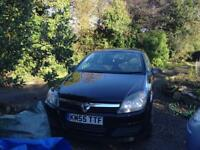 Vauxhall Astra NOW SOLD