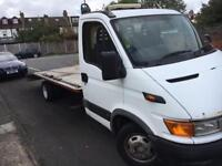 Iveco Daily Recovery Truck 3.5t 2.8 Diesel