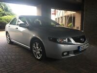 Honda Accord 2.0 iVTEC Sport 4dr Fabulous Accord Automatic FSH