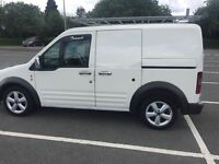 2005FORD TRANSIT CONNECT