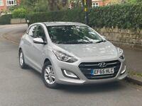 2016 Hyundai i30 se (B'ham CAZ compliant)