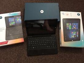 Linx 1010 32gb + keyboard + 16gb micro SD