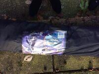 Stow Away Roof Bag