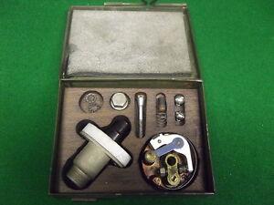 Triumph BSA Norton WD War Dept BTH Magneto Spares Kit
