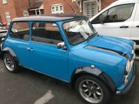 Classic Mini Cooper for sale