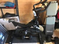 JTX spinning bike for sale!