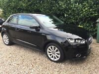 Audi A1 Sport TDi 1.6 3 door hatch
