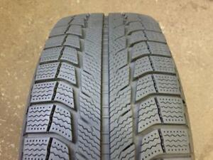 4 LIKE NEW WINTER 245 65 17 MICHELIN LATITUDE X-ICE Xi2 !!!