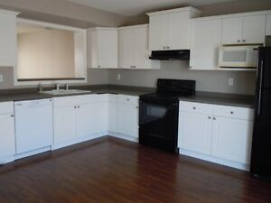 3 bedroom townhouse for rent. Available July 1