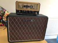 ++ VOX 'LIL NIGHT TRAIN LIMITED EDITION VALVE AMPLIFIER ++