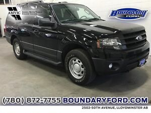 2016 Ford Expedition 4WD 4dr SSV W/ LOW KM, ONE OWNER