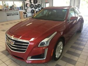 2015 Cadillac CTS LUXURY V6 AWD TOIT PANORAMIQUE GPS