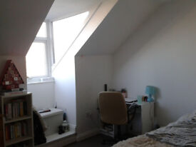 Double bedroom on Coronation Road from 1st of January