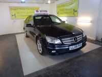 BAD CREDIT! PAY AS YOU GO! MERCEDES CLC200CDI COUPE!! REPRESENTATIVE APR 29.92