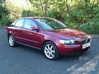 **LOOK **STUNNING VOLVO S40 SE AUTO IN EXCELLENT CONDITION