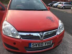 Vauxhall Astra 1.4 Petrol 5 Door £2000