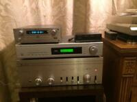 FIDELITY AMPLIFIER