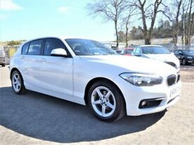 image for 2016 66 BMW 1 SERIES 1.5 116D ED PLUS 5d 114 BHP CALL 01224774455