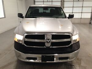 2013 Ram 1500 ST| 4X4| BED LINER| CRUISE CONTROL| 80,524KMS Kitchener / Waterloo Kitchener Area image 10
