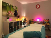 Amazing Oriental Full Body Massage in Ealing near Brentford and Osterley