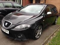 SEAT LEON FR 57PLATE STAGE2