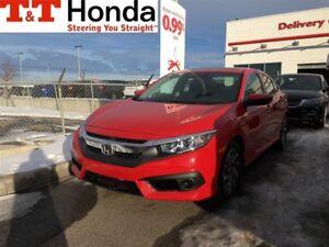 2018 Honda Civic EX EX