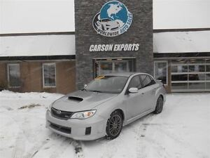 2014 Subaru WRX BEAUTIFUL WRX ONLY 69K! FINANCING AVAILABLE!