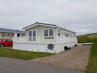STUNNING ATLAS LILAC LODGE (HOLIDAY HOME) - LOCATED AT SILVER SANDS HOLIDAY PARK LOSSIEMOUTH