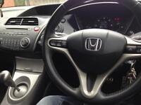 """#^ Honda Civic cdti 2009 diesel 5dr hatchback '#^"