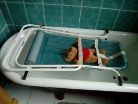 Bealift Childs Disability Bath Seat