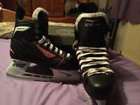 CCM Ice Hockey skates for sale size 5 £35 ono