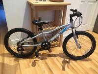 Saracen Swift Boys Mountain Bike