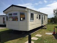 Great value for money Static Caravan sited at wonderfully placed Nairn, Delta Ascot 2016 model