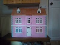 Doll's house for sale