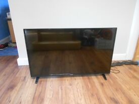 SHARP 49 inch LED TV (Excellent condition)