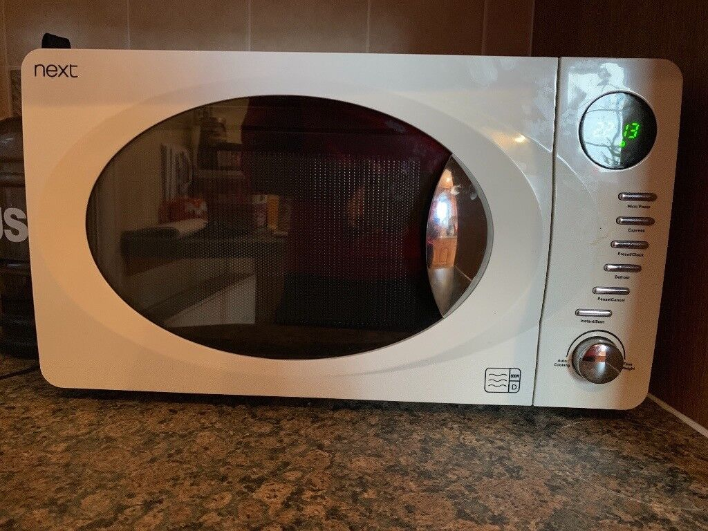 Next 800w Cat D Microwave In Orpington London Gumtree