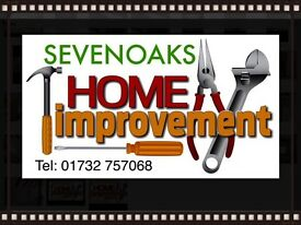 Sevenoaks Builders Free quotes on any aspect of House Renovations from Extentions to Paint