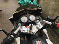 Lexmotor xtr 125cc