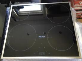 New Miele KM6115 Induction Hob Retail £750!
